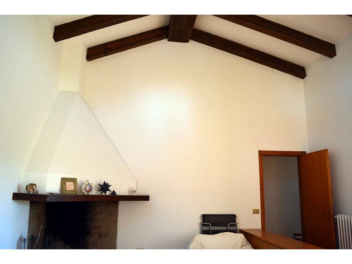 Villa in vendita in via san Gottardo  zona Colle a Montesilvano - 7218462 foto 21