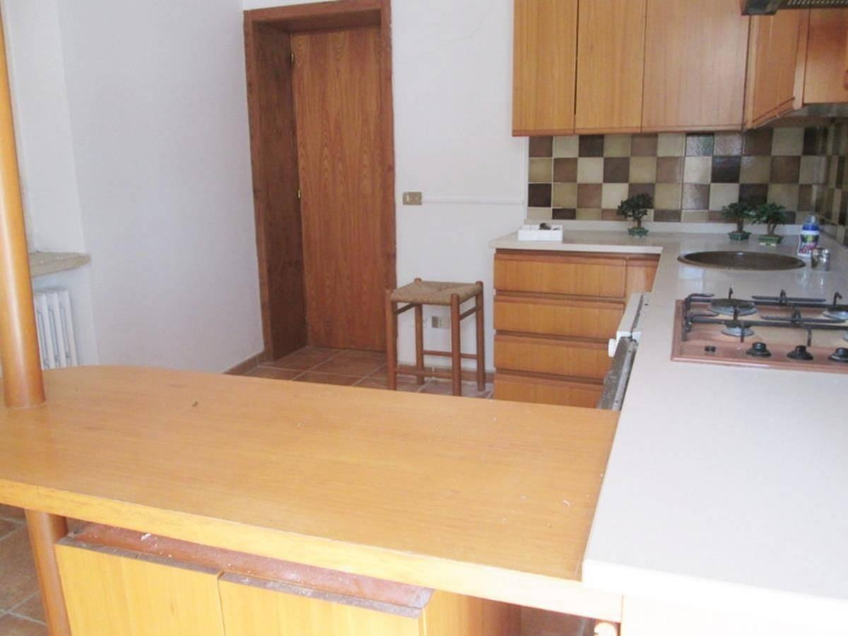 Villa in vendita in via san Gottardo  zona Colle a Montesilvano - 7218462 foto 22