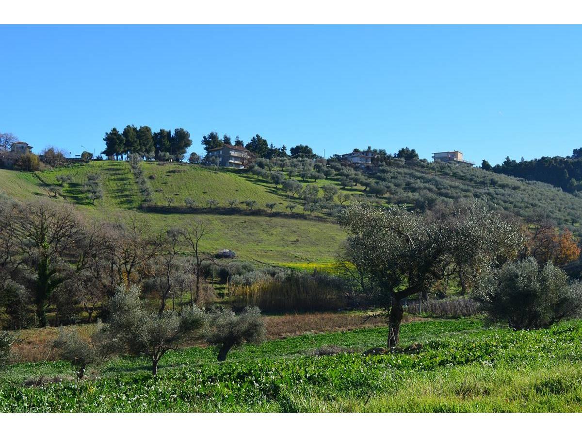 Villa in vendita in via san Gottardo  zona Colle a Montesilvano - 7218462 foto 28