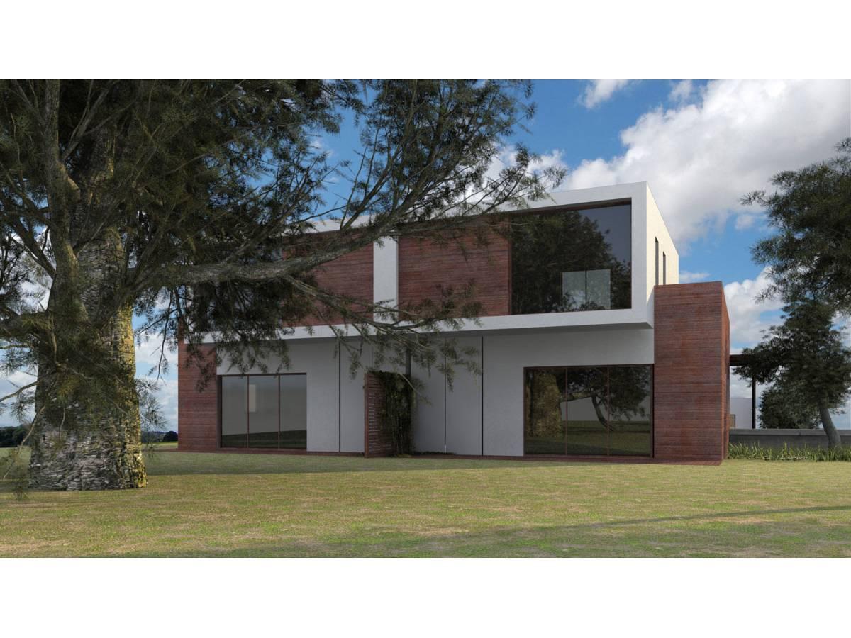 Villa bifamiliare in vendita in Fondo valle Alento  a Torrevecchia Teatina - 9091053 foto 1
