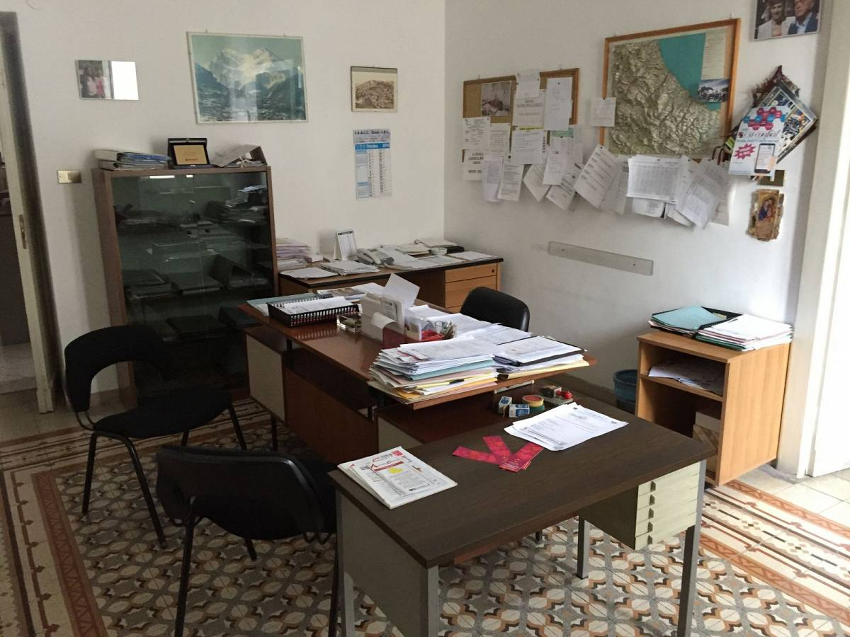 Ufficio in vendita in largo barbella zona C.so Marrucino - Civitella a Chieti - 2558628 foto 4