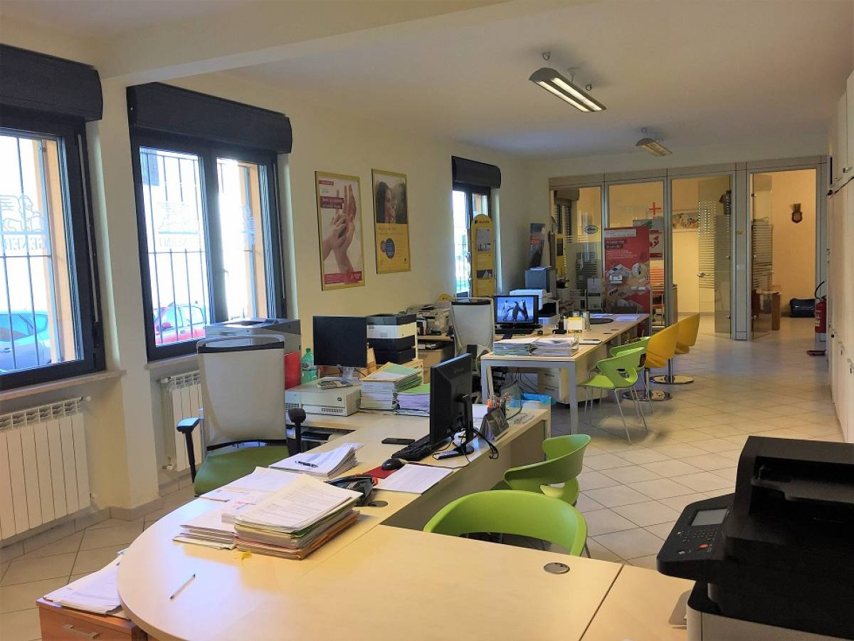 Ufficio in vendita in via ferri  a Chieti - 2435980 foto 4