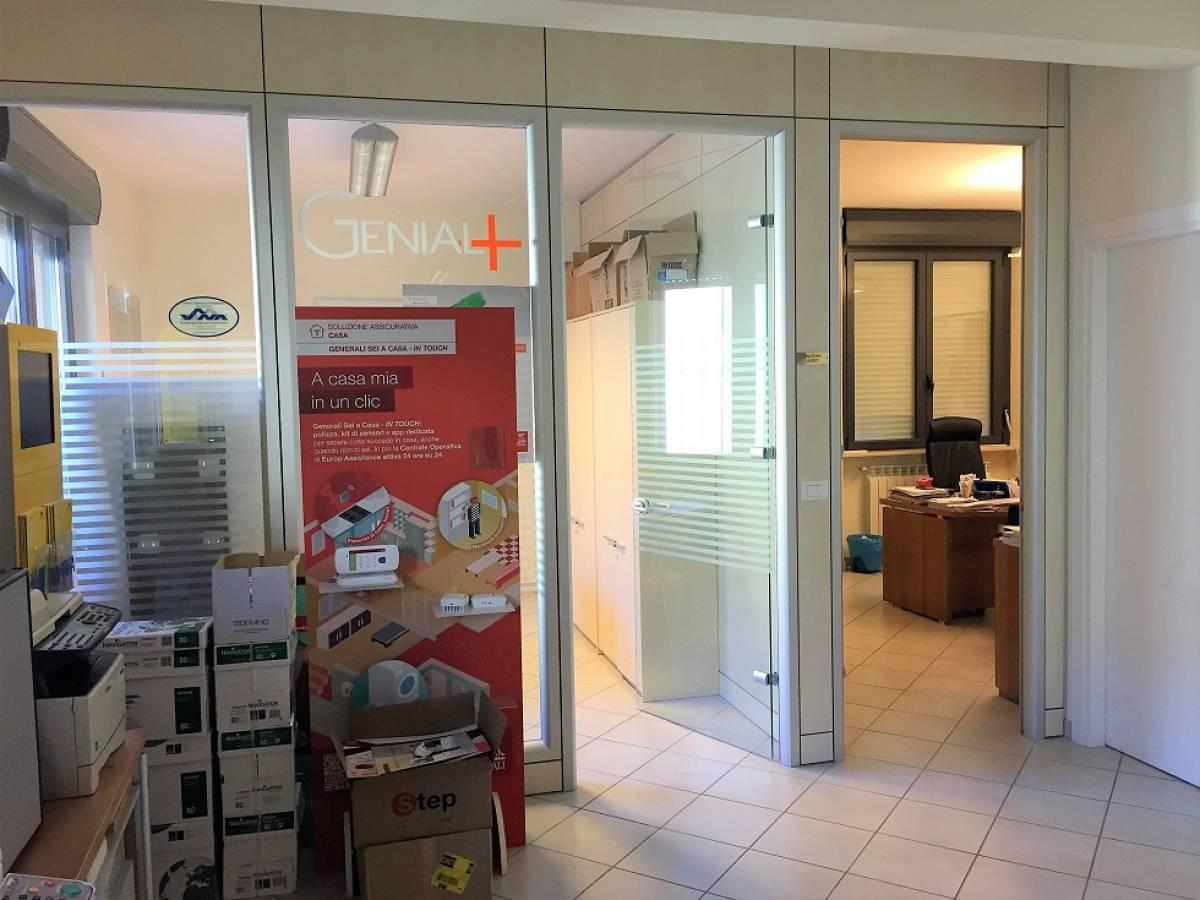 Ufficio in vendita in via ferri  a Chieti - 2435980 foto 9