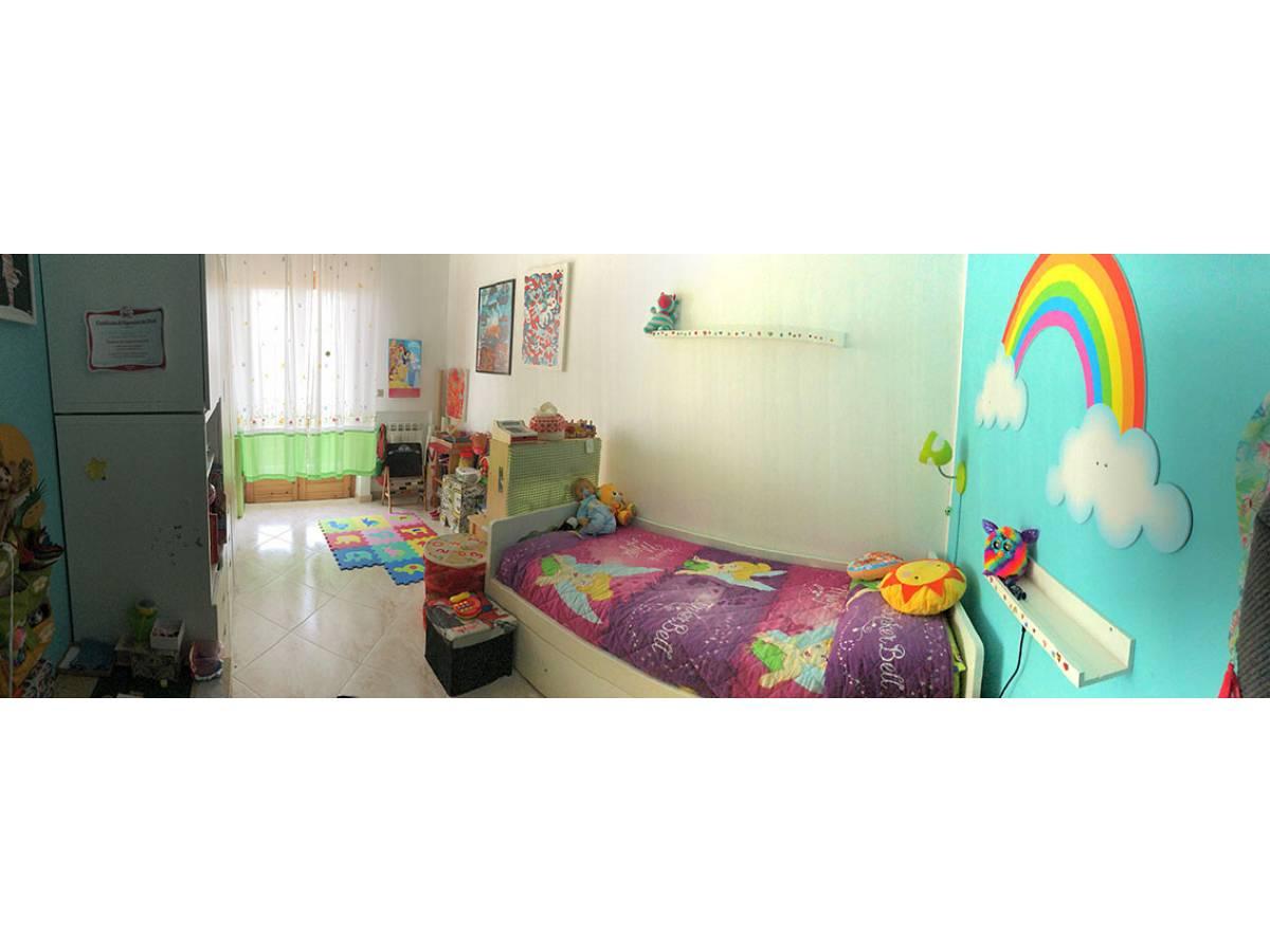Appartamento in vendita in VIALE PETRUZZI  a Città Sant'Angelo - 6031024 foto 2