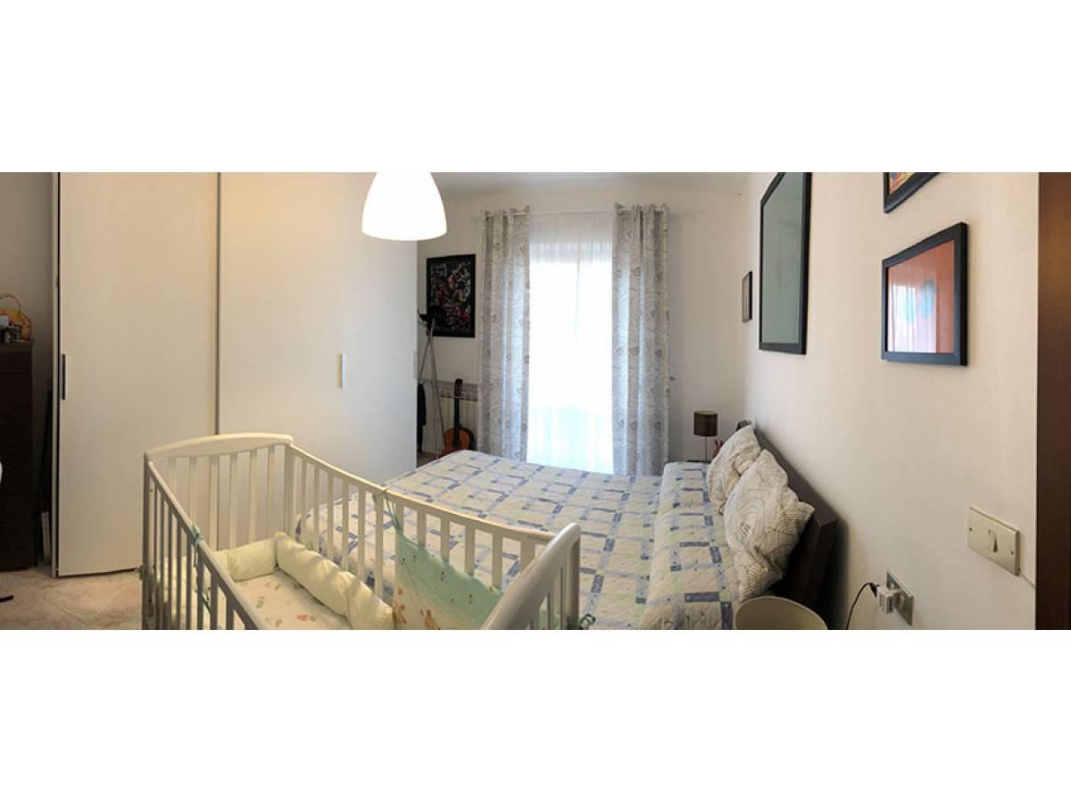 Appartamento in vendita in VIALE PETRUZZI  a Città Sant'Angelo - 6031024 foto 5