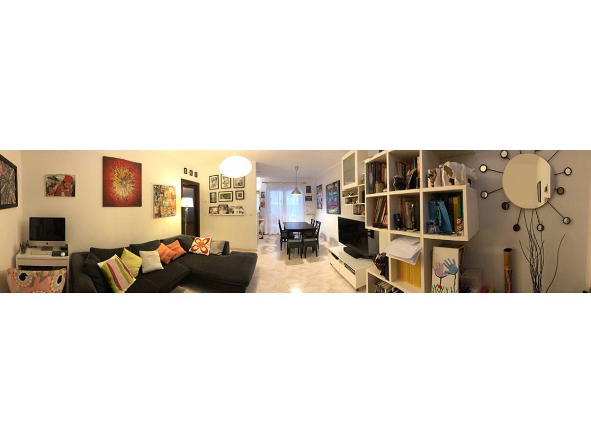 Appartamento in vendita in VIALE PETRUZZI  a Città Sant'Angelo - 6031024 foto 6