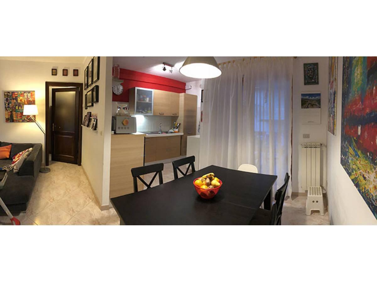 Appartamento in vendita in VIALE PETRUZZI  a Città Sant'Angelo - 6031024 foto 7