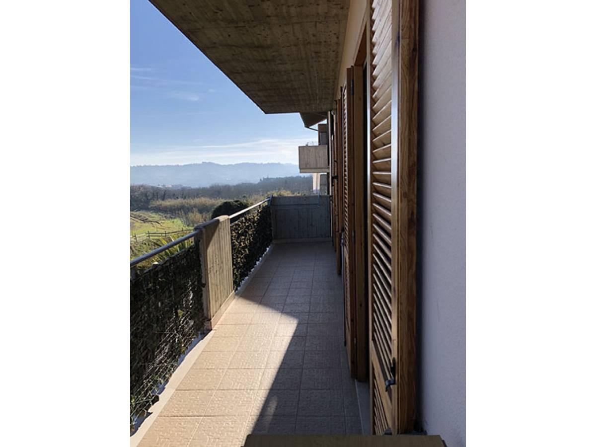 Appartamento in vendita in VIALE PETRUZZI  a Città Sant'Angelo - 6031024 foto 9