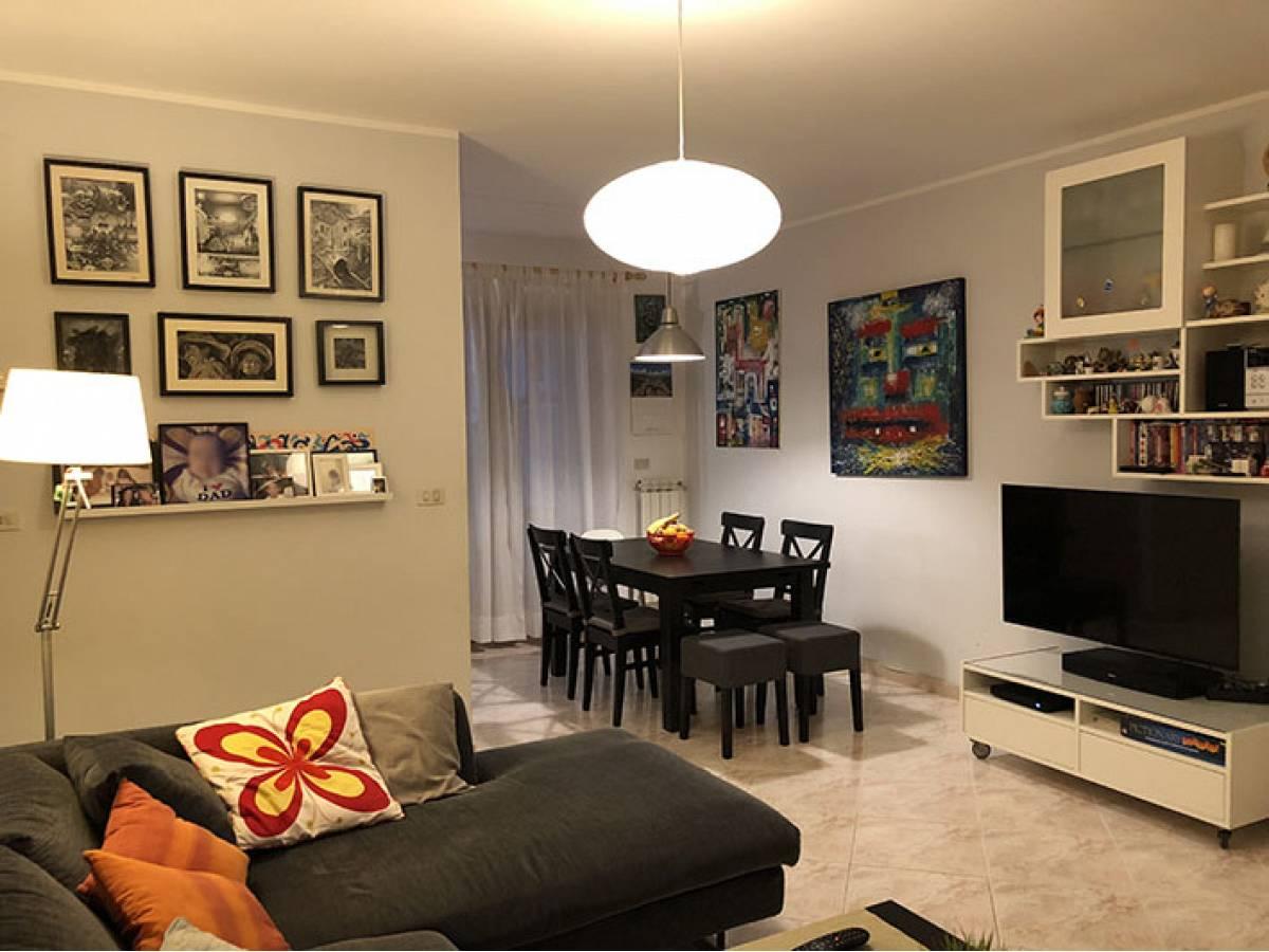 Appartamento in vendita in VIALE PETRUZZI  a Città Sant'Angelo - 6031024 foto 11