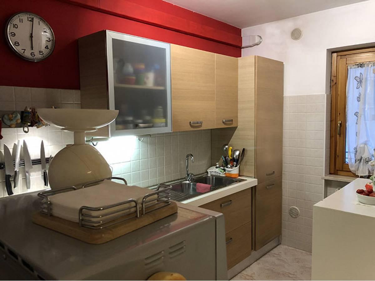 Appartamento in vendita in VIALE PETRUZZI  a Città Sant'Angelo - 6031024 foto 13