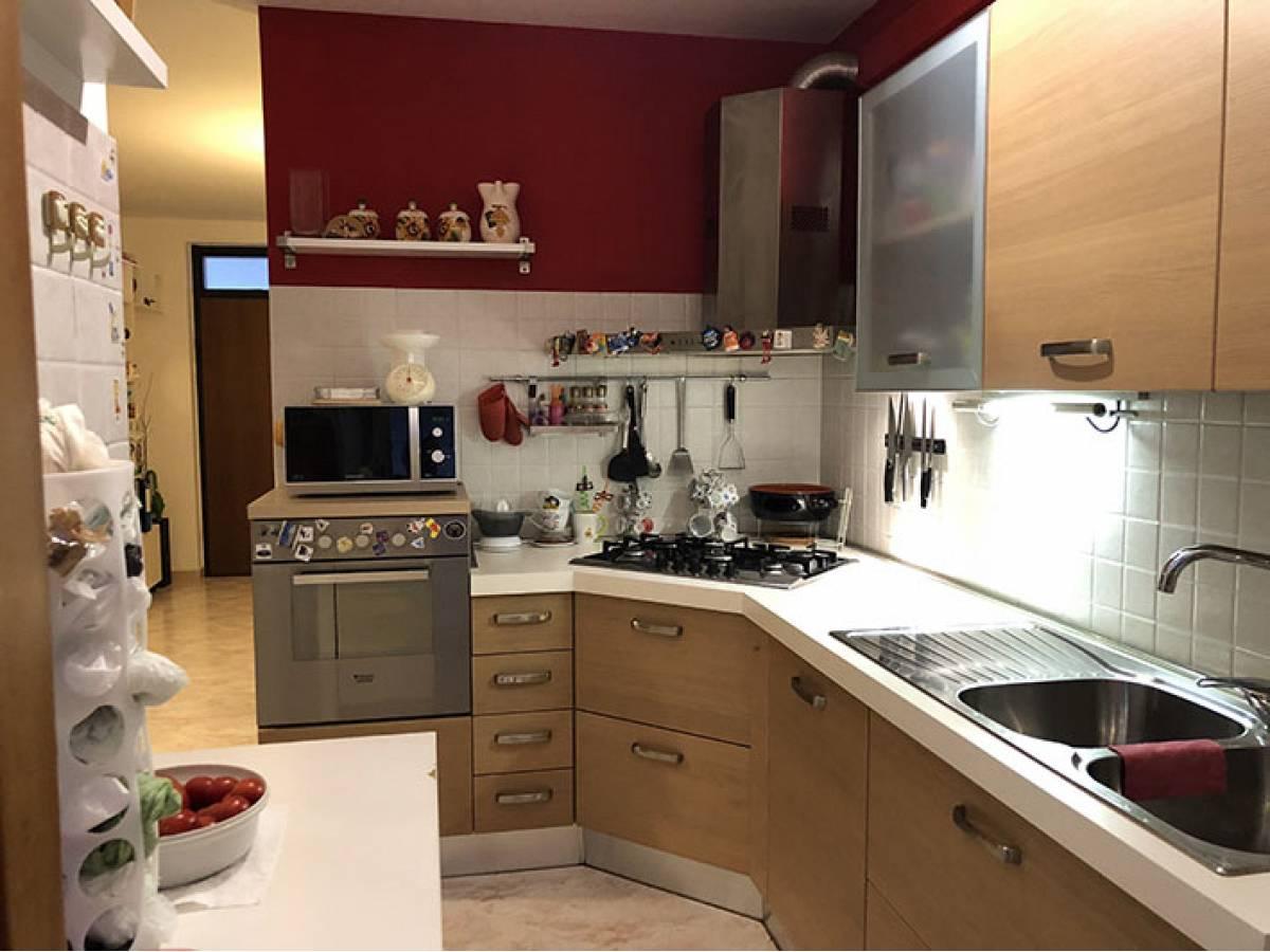 Appartamento in vendita in VIALE PETRUZZI  a Città Sant'Angelo - 6031024 foto 14