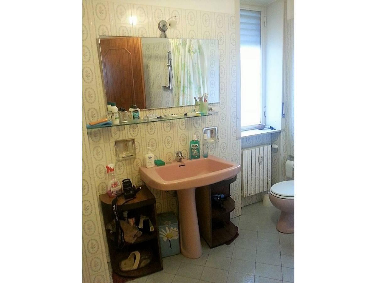 Appartamento in vendita in via baroncini  a Chieti - 2346330 foto 4
