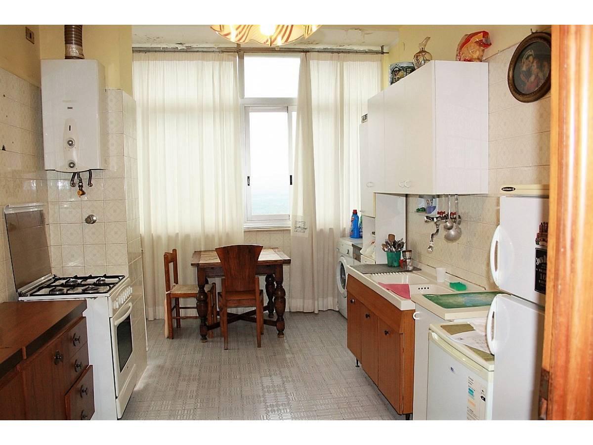 Appartamento in vendita in via baroncini  a Chieti - 2346330 foto 8