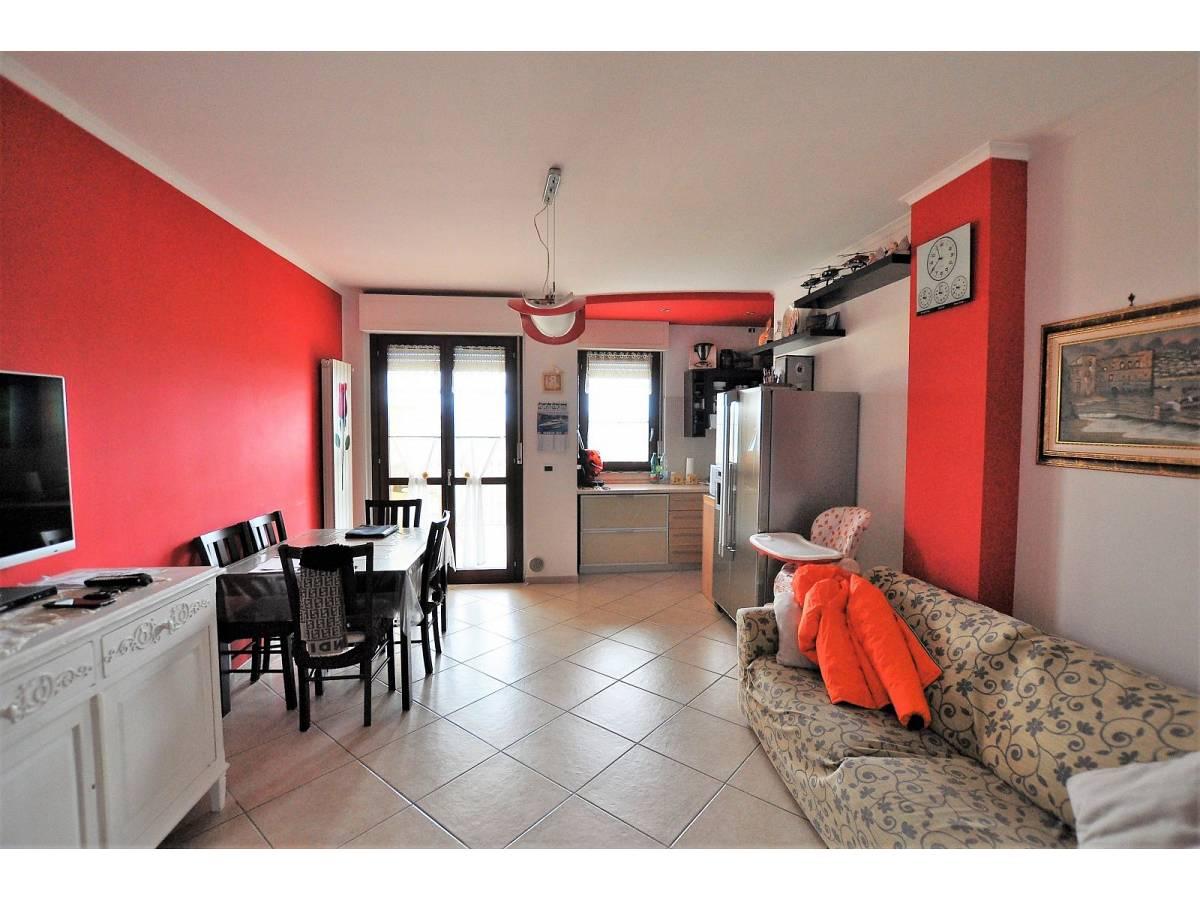 Appartamento in vendita in via Massera  a Spoltore - 9842880 foto 4