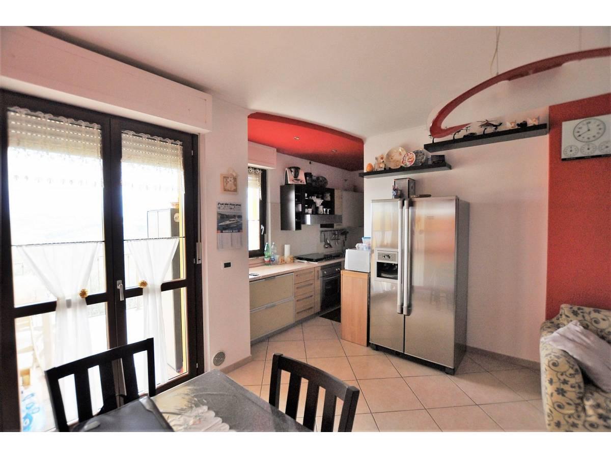 Appartamento in vendita in via Massera  a Spoltore - 9842880 foto 7