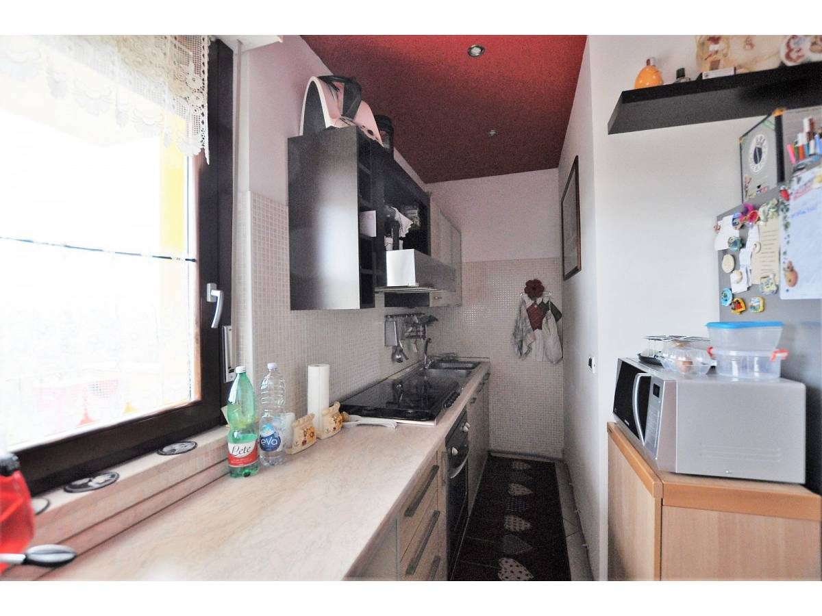 Appartamento in vendita in via Massera  a Spoltore - 9842880 foto 8
