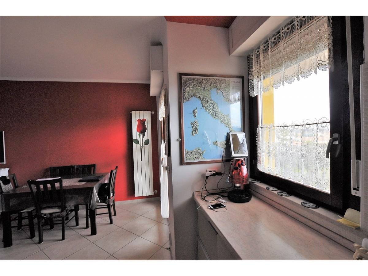 Appartamento in vendita in via Massera  a Spoltore - 9842880 foto 9