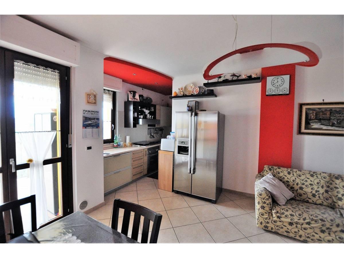 Appartamento in vendita in via Massera  a Spoltore - 9842880 foto 6