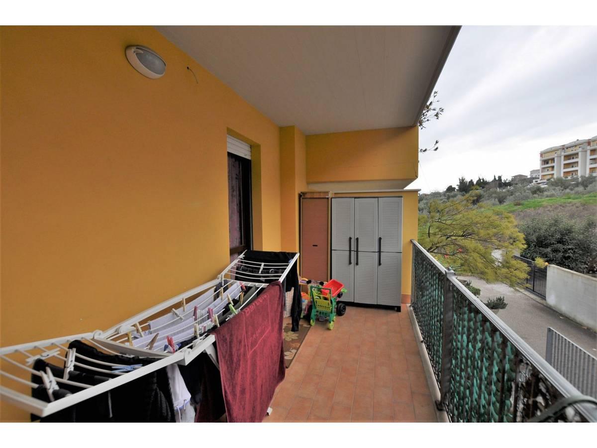 Appartamento in vendita in via Massera  a Spoltore - 9842880 foto 24