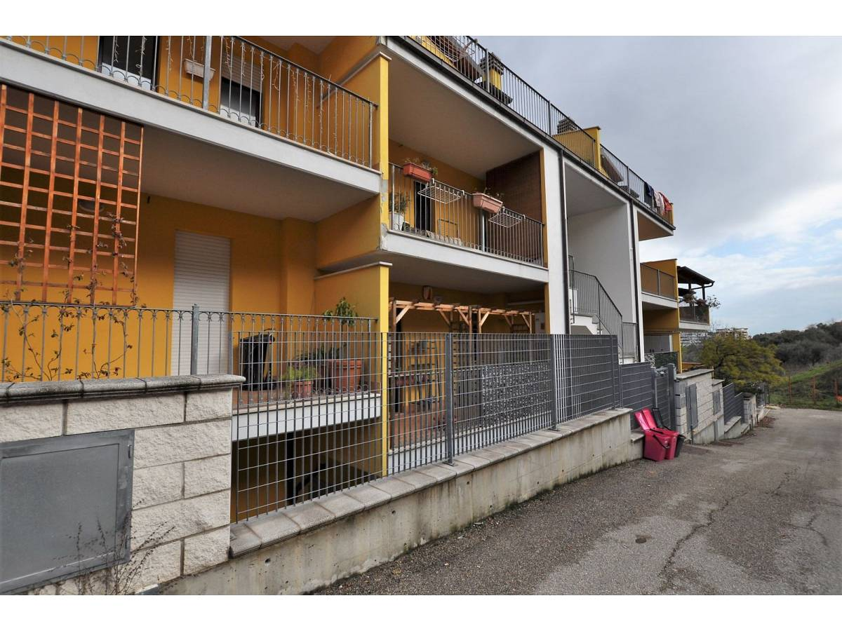 Appartamento in vendita in via Massera  a Spoltore - 9842880 foto 30