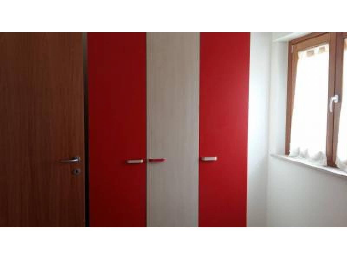 Appartamento in vendita in Via Colle Dell'ara 136 zona Scalo Colle dell'Ara - V. A. Moro a Chieti - 444894 foto 14