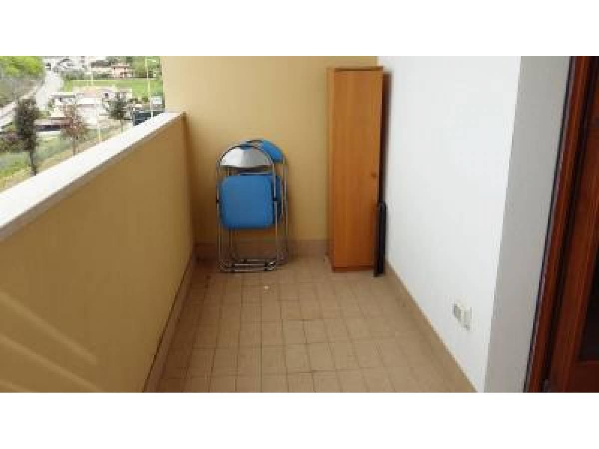 Appartamento in vendita in Via Colle Dell'ara 136 zona Scalo Colle dell'Ara - V. A. Moro a Chieti - 444894 foto 24