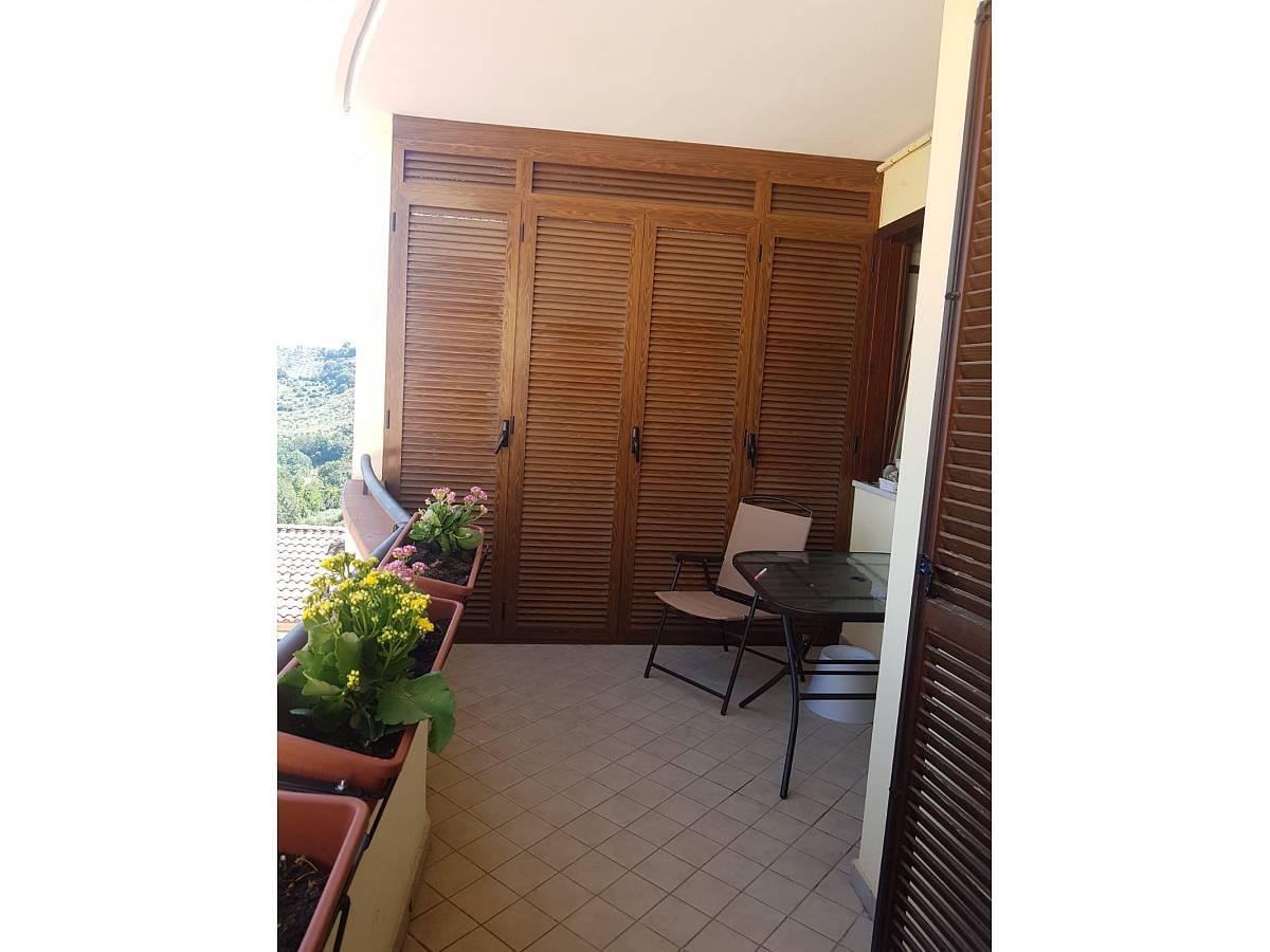 Appartamento in vendita in via Spagnuolo zona Contrada Macchiano a Montesilvano - 5897151 foto 8