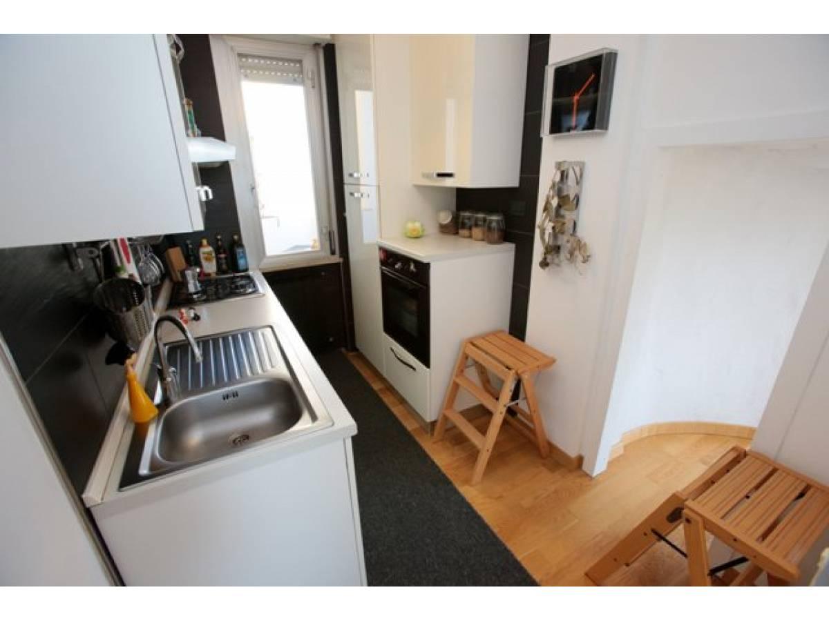 Appartamento in vendita in Via Lago Maggiore zona Pineta - S. Silvestro a Pescara - 598594 foto 12