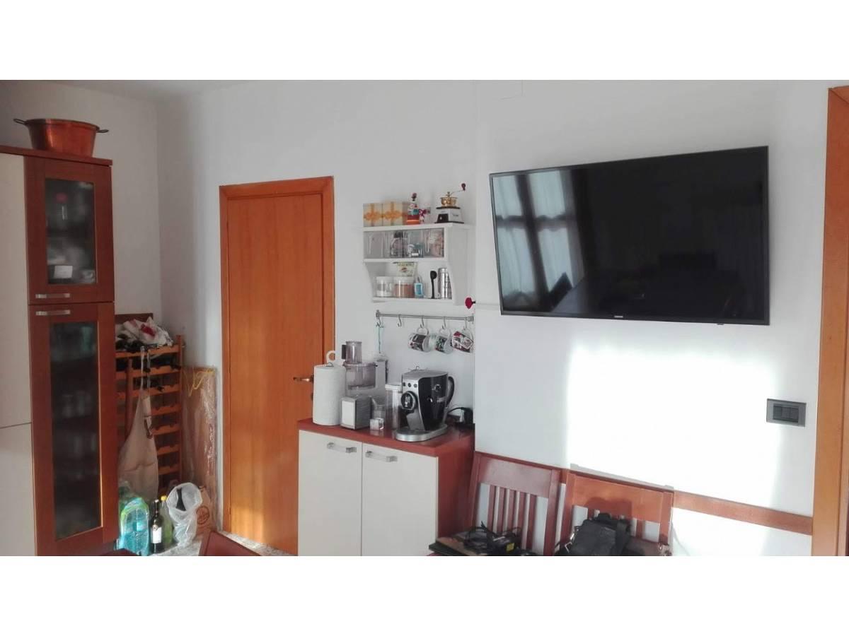 Appartamento in vendita in Via E.Ianni  a Francavilla al Mare - 7107127 foto 7