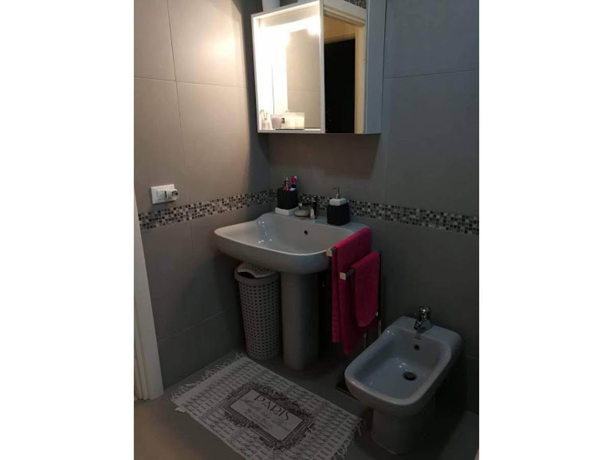 Appartamento in vendita in Viale Monte Sirente  a Francavilla al Mare - 2651323 foto 12