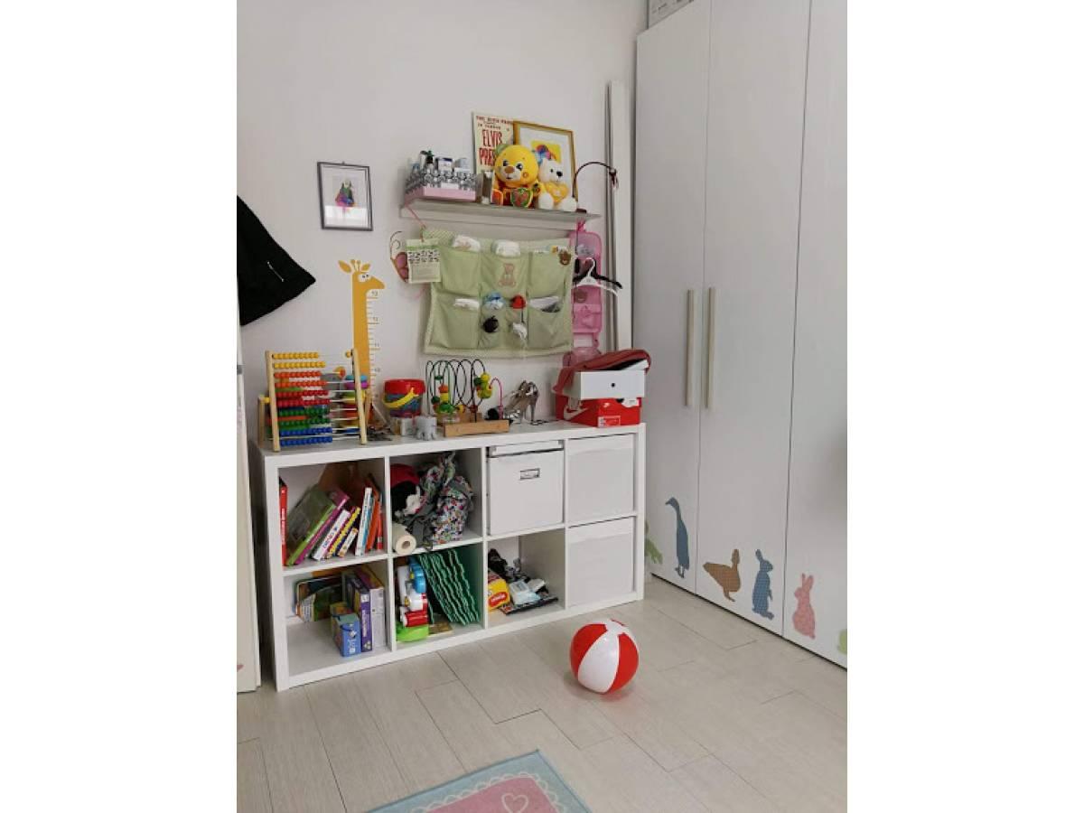 Appartamento in vendita in Viale Monte Sirente  a Francavilla al Mare - 2651323 foto 24