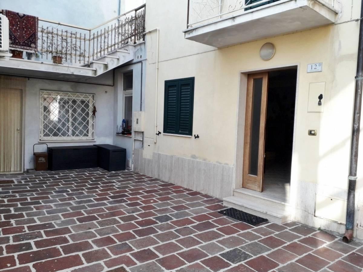 Porzione di casa in vendita in via dello zingaro  a Ripa Teatina - 3756165 foto 2