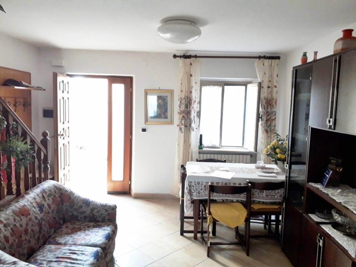 Porzione di casa in vendita in via dello zingaro  a Ripa Teatina - 3756165 foto 3