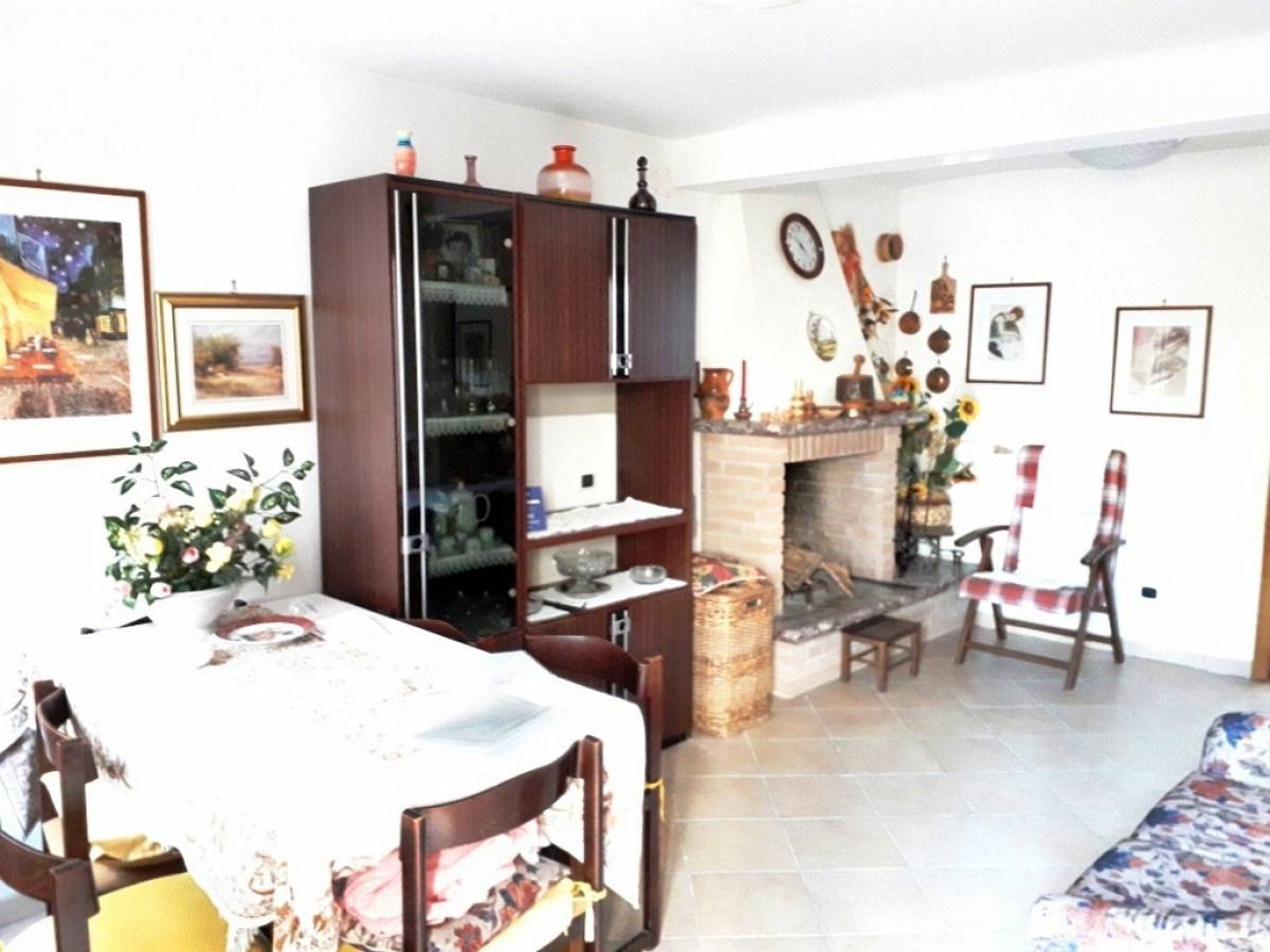Porzione di casa in vendita in via dello zingaro  a Ripa Teatina - 3756165 foto 4