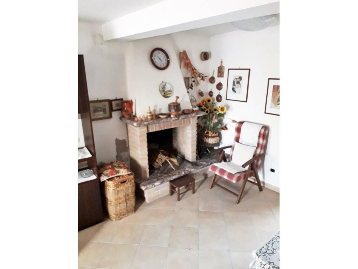 Porzione di casa in vendita in via dello zingaro  a Ripa Teatina - 3756165 foto 5