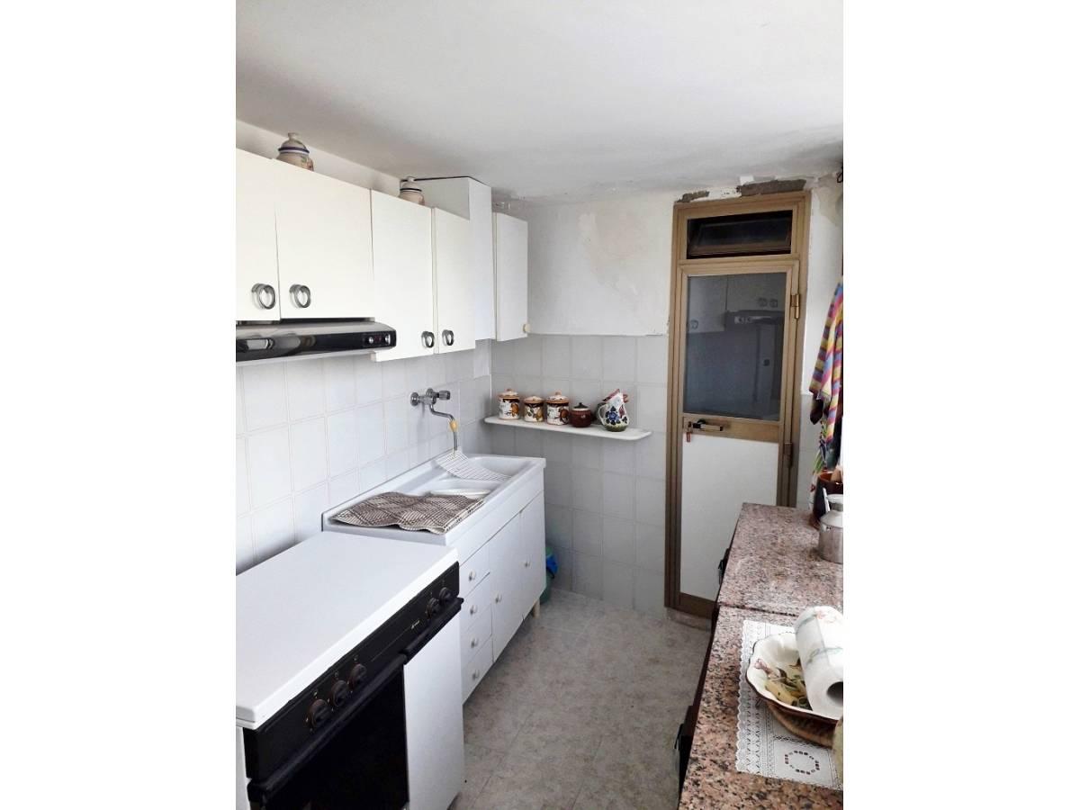 Porzione di casa in vendita in via dello zingaro  a Ripa Teatina - 3756165 foto 6