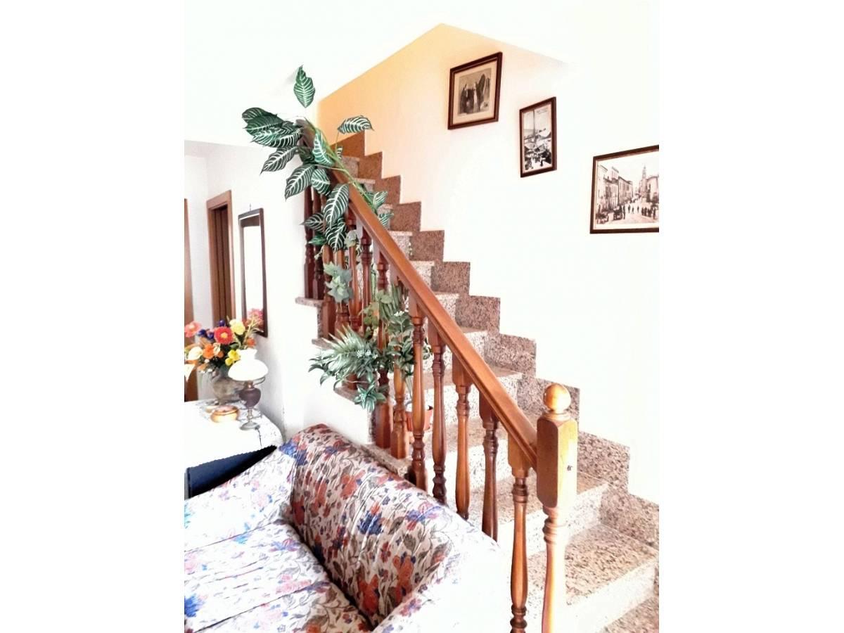 Porzione di casa in vendita in via dello zingaro  a Ripa Teatina - 3756165 foto 12