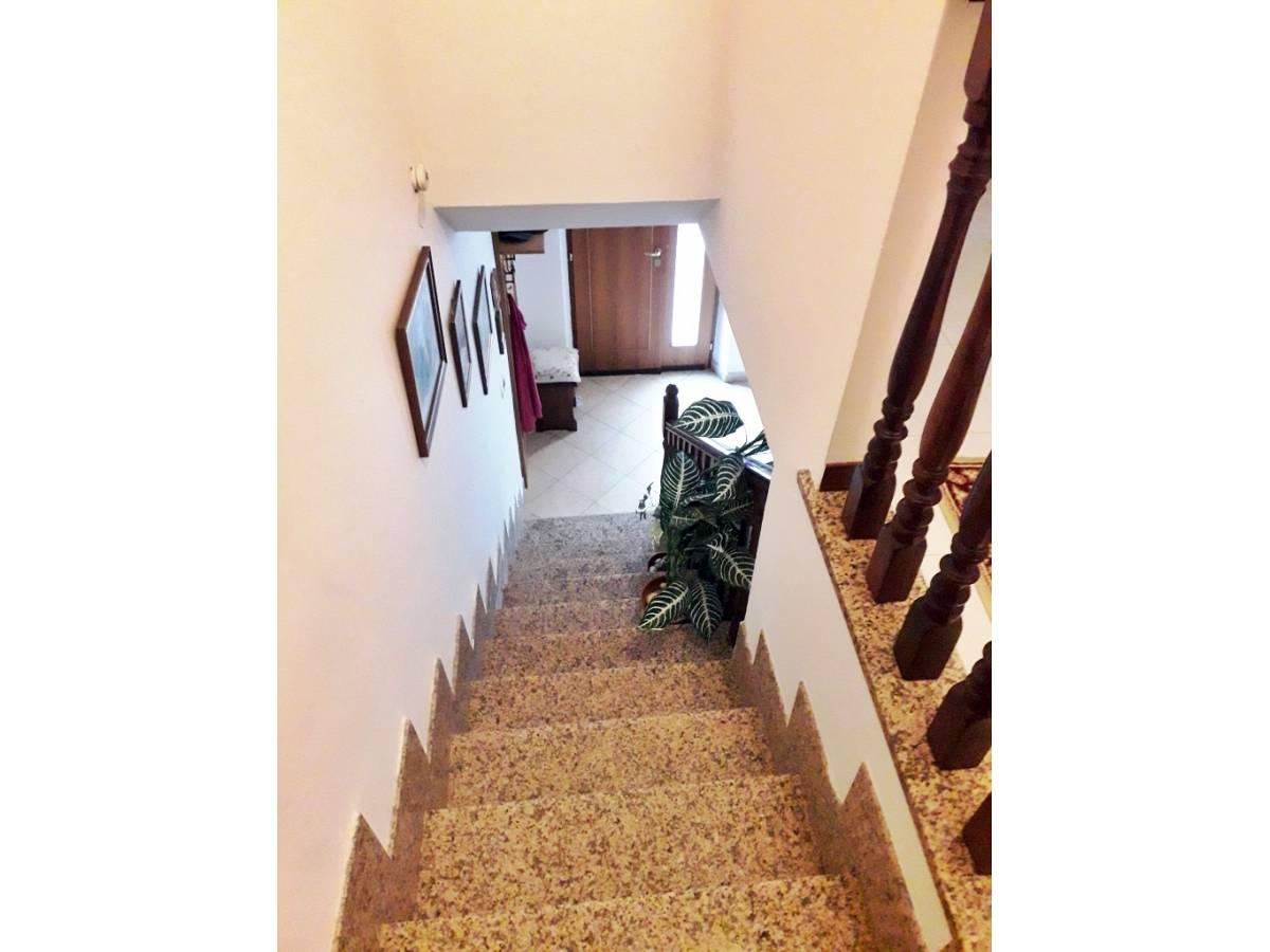 Porzione di casa in vendita in via dello zingaro  a Ripa Teatina - 3756165 foto 13