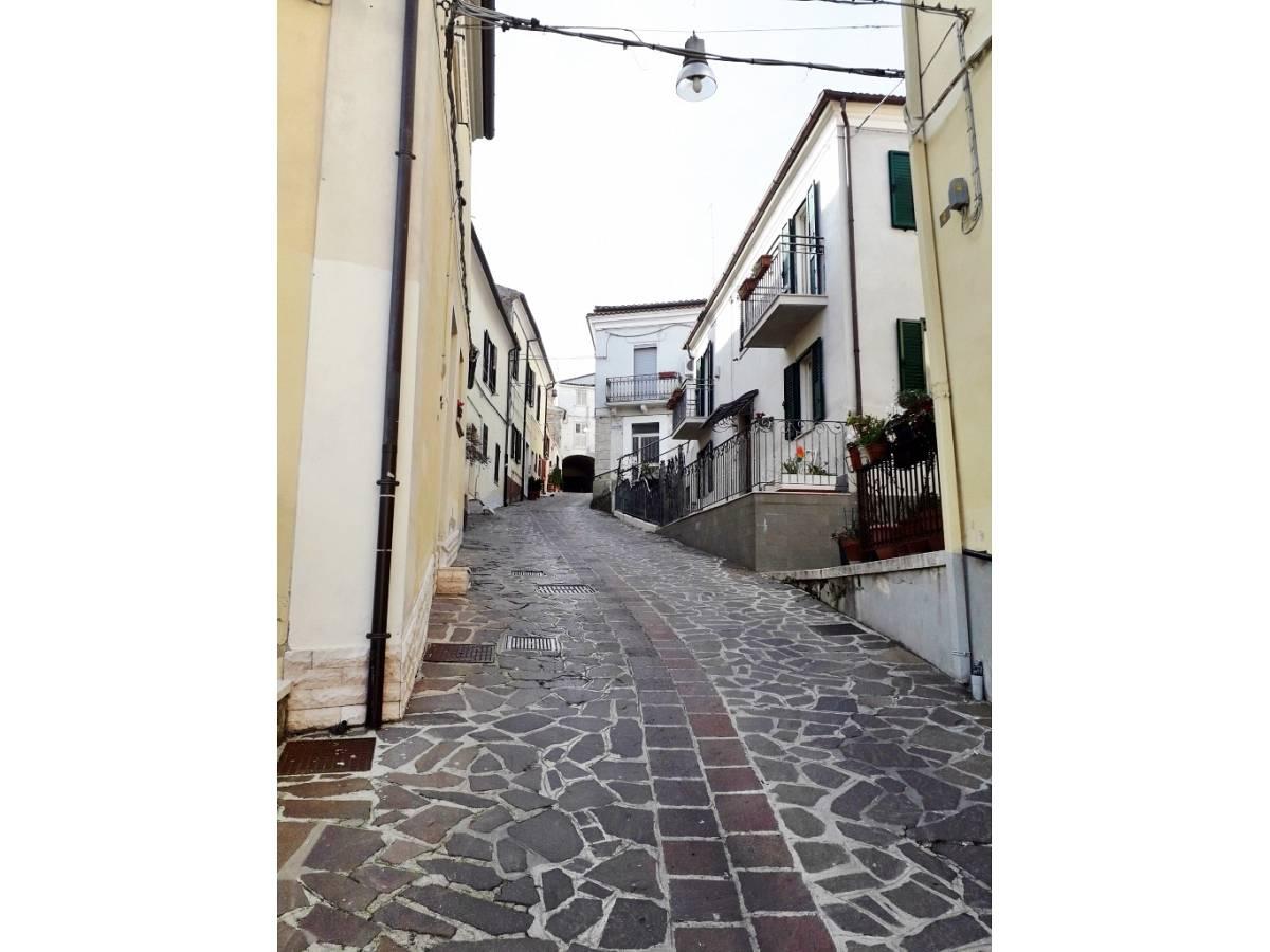 Porzione di casa in vendita in via dello zingaro  a Ripa Teatina - 3756165 foto 20