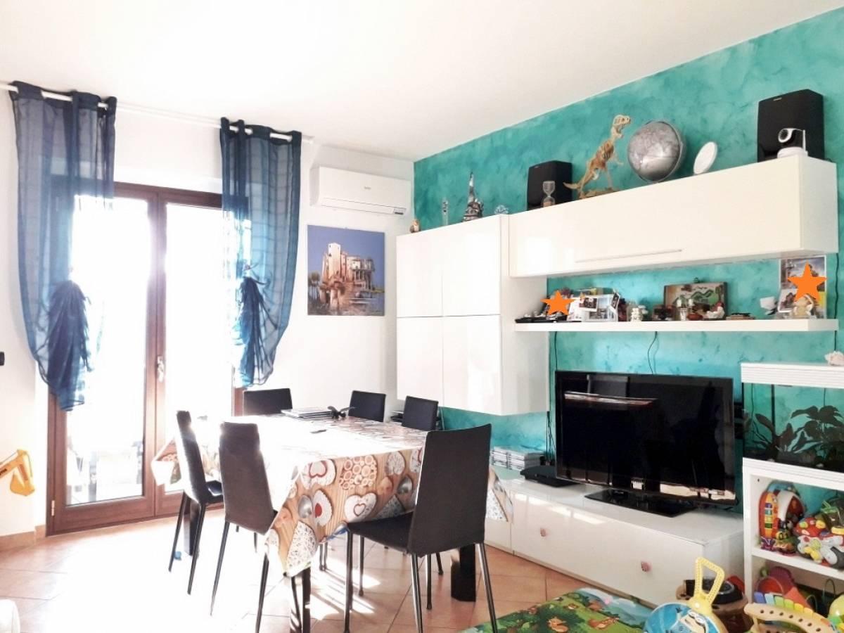 Appartamento in vendita in via leonardo da vinci  a Ripa Teatina - 9348208 foto 7