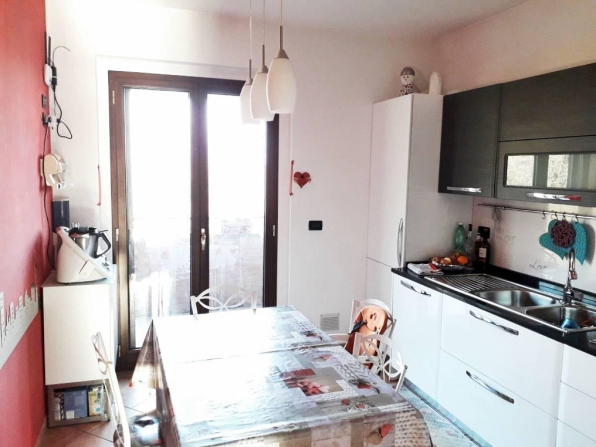 Appartamento in vendita in via leonardo da vinci  a Ripa Teatina - 9348208 foto 8