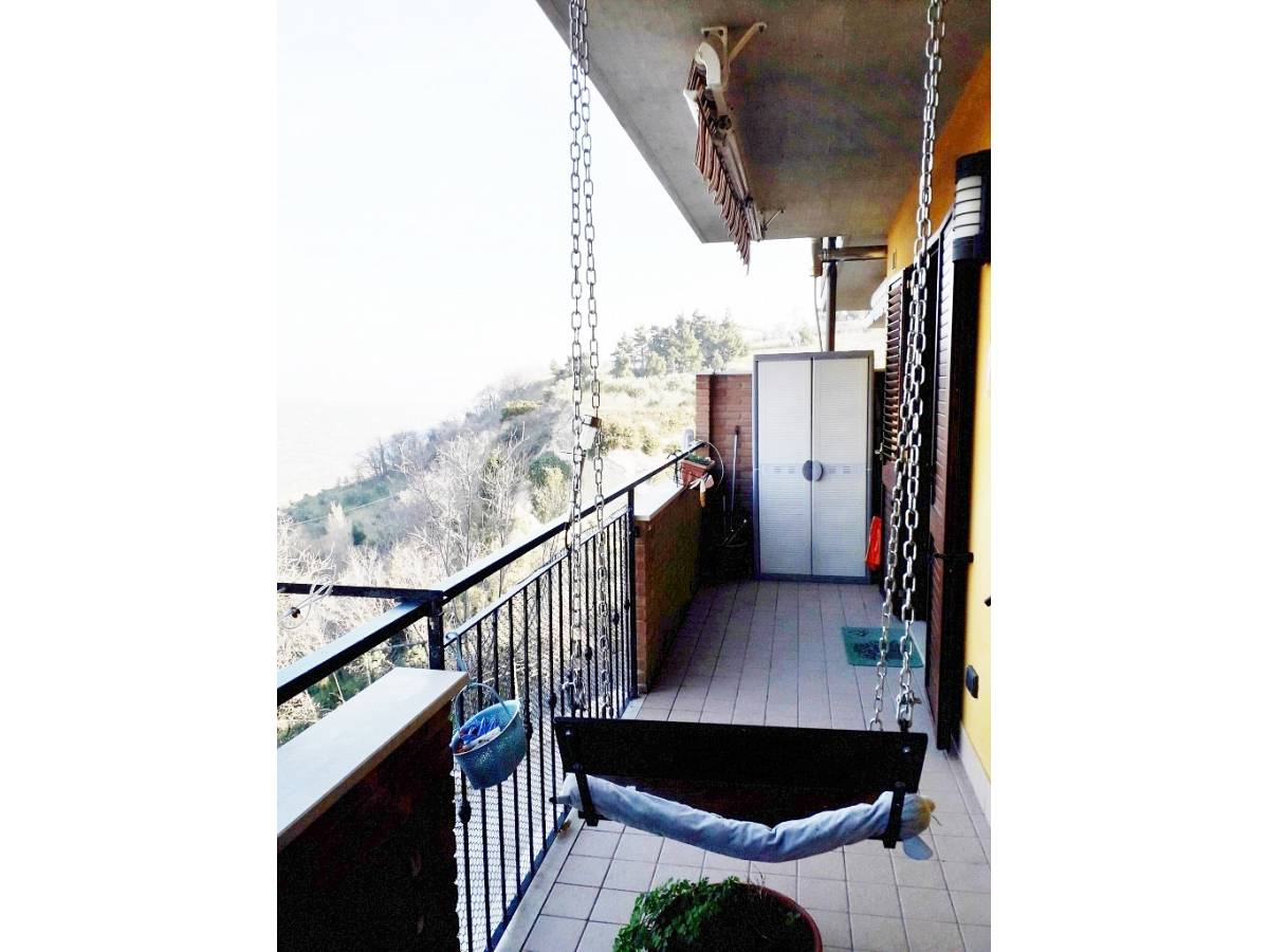 Appartamento in vendita in via leonardo da vinci  a Ripa Teatina - 9348208 foto 11