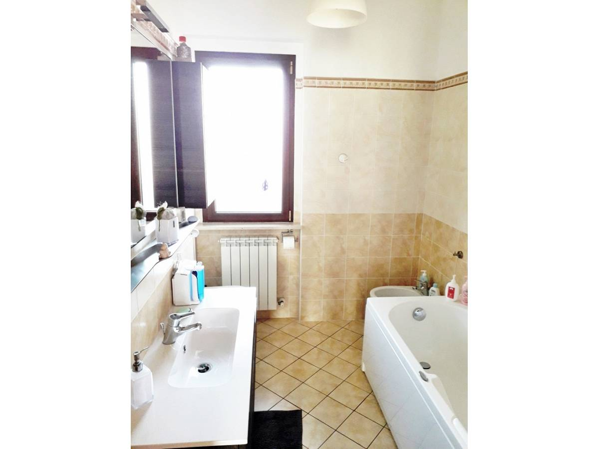 Appartamento in vendita in via leonardo da vinci  a Ripa Teatina - 9348208 foto 16