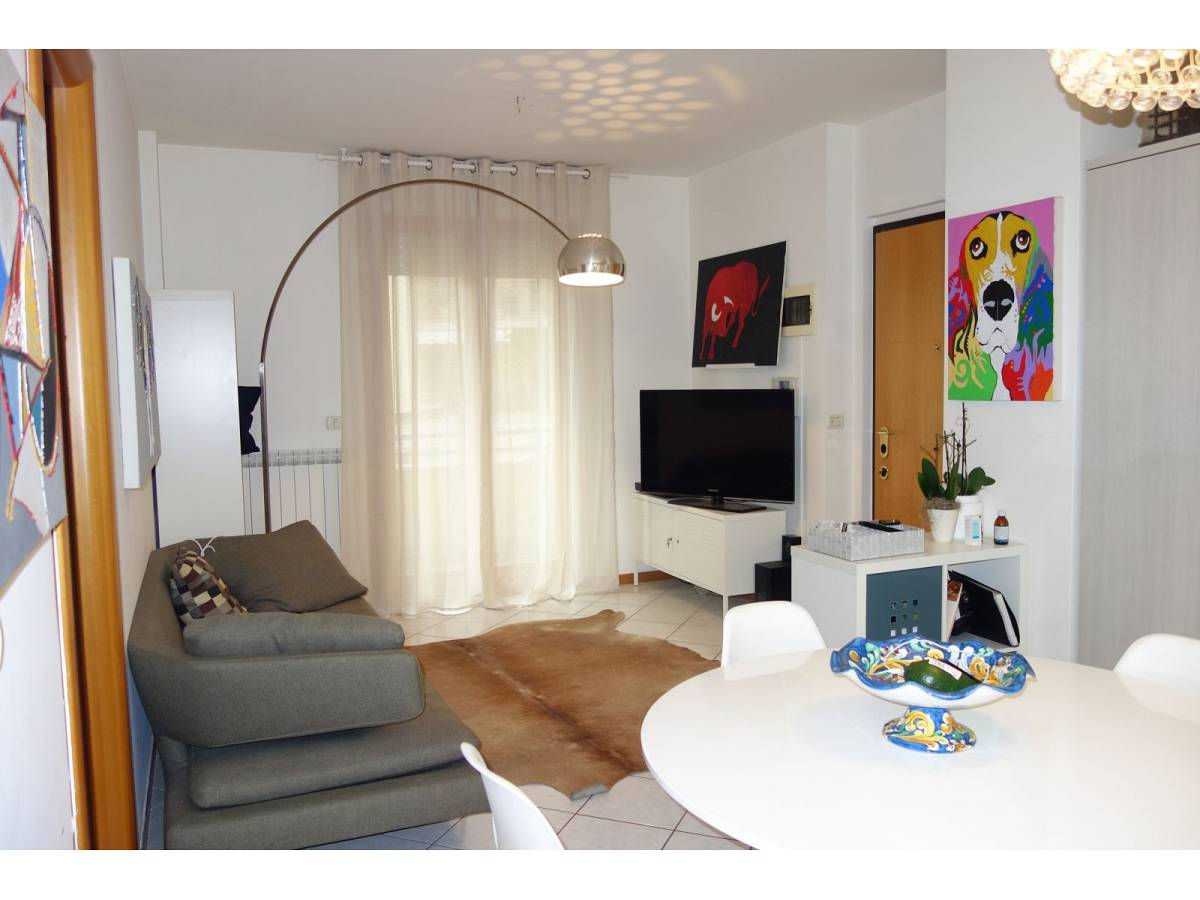 Appartamento in vendita in Via Cetteo Ciglia  zona Tiburtina - S. Donato a Pescara - 3196356 foto 5