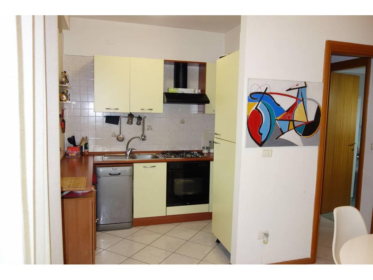 Appartamento in vendita in Via Cetteo Ciglia  zona Tiburtina - S. Donato a Pescara - 3196356 foto 6