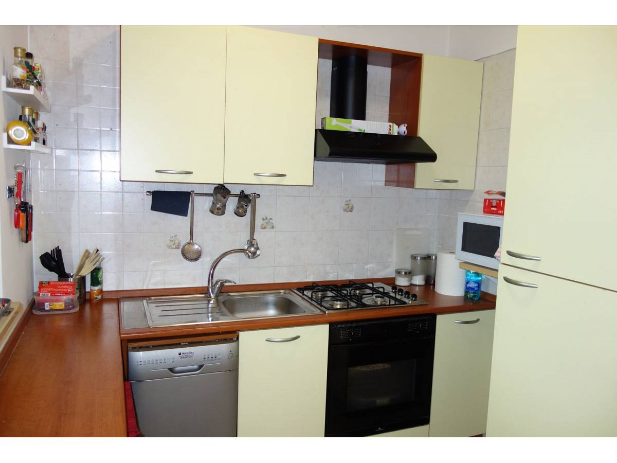 Appartamento in vendita in Via Cetteo Ciglia  zona Tiburtina - S. Donato a Pescara - 3196356 foto 8