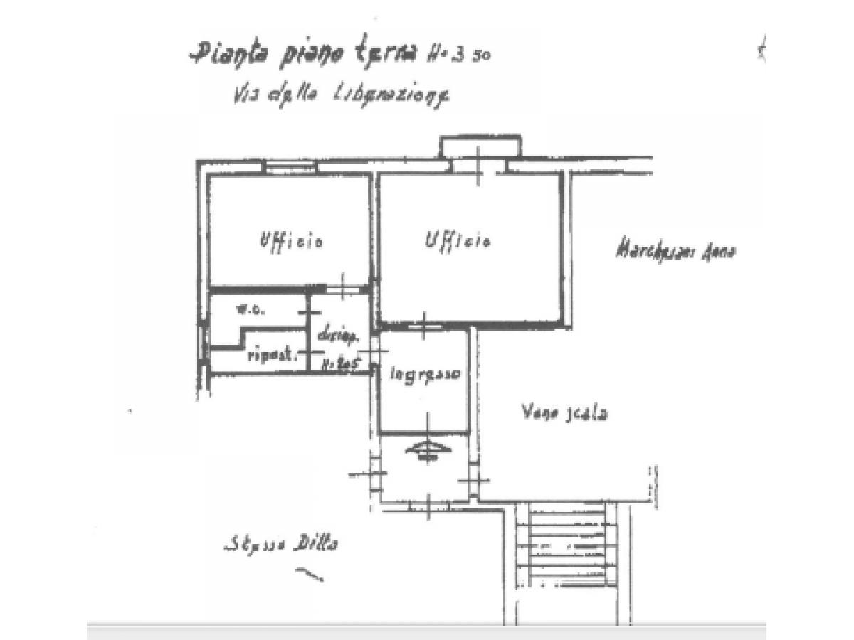 Appartamento in vendita in via IV Novembre zona Villa - Borgo Marfisi a Chieti - 2354833 foto 9