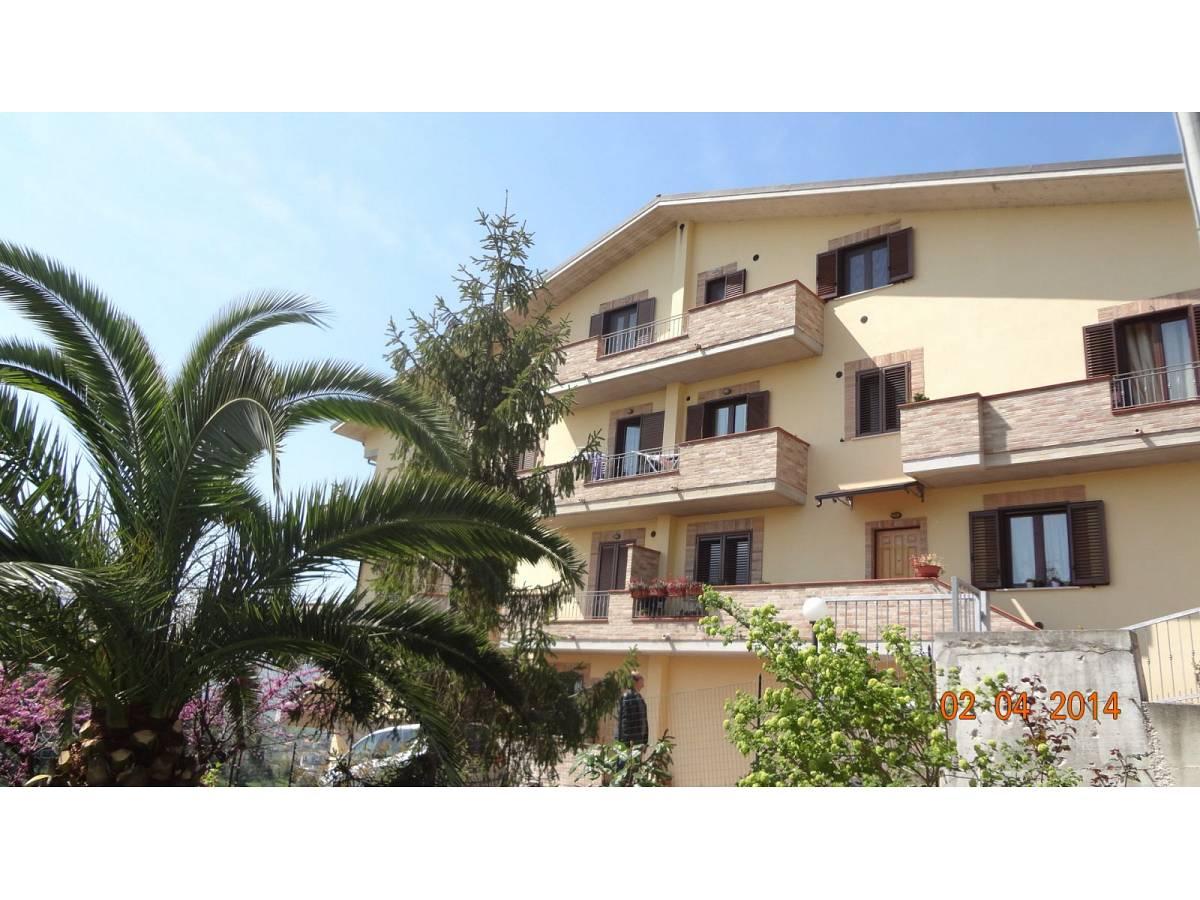 Appartamento in vendita in via santa Chiara  a Bucchianico - 647421 foto 1