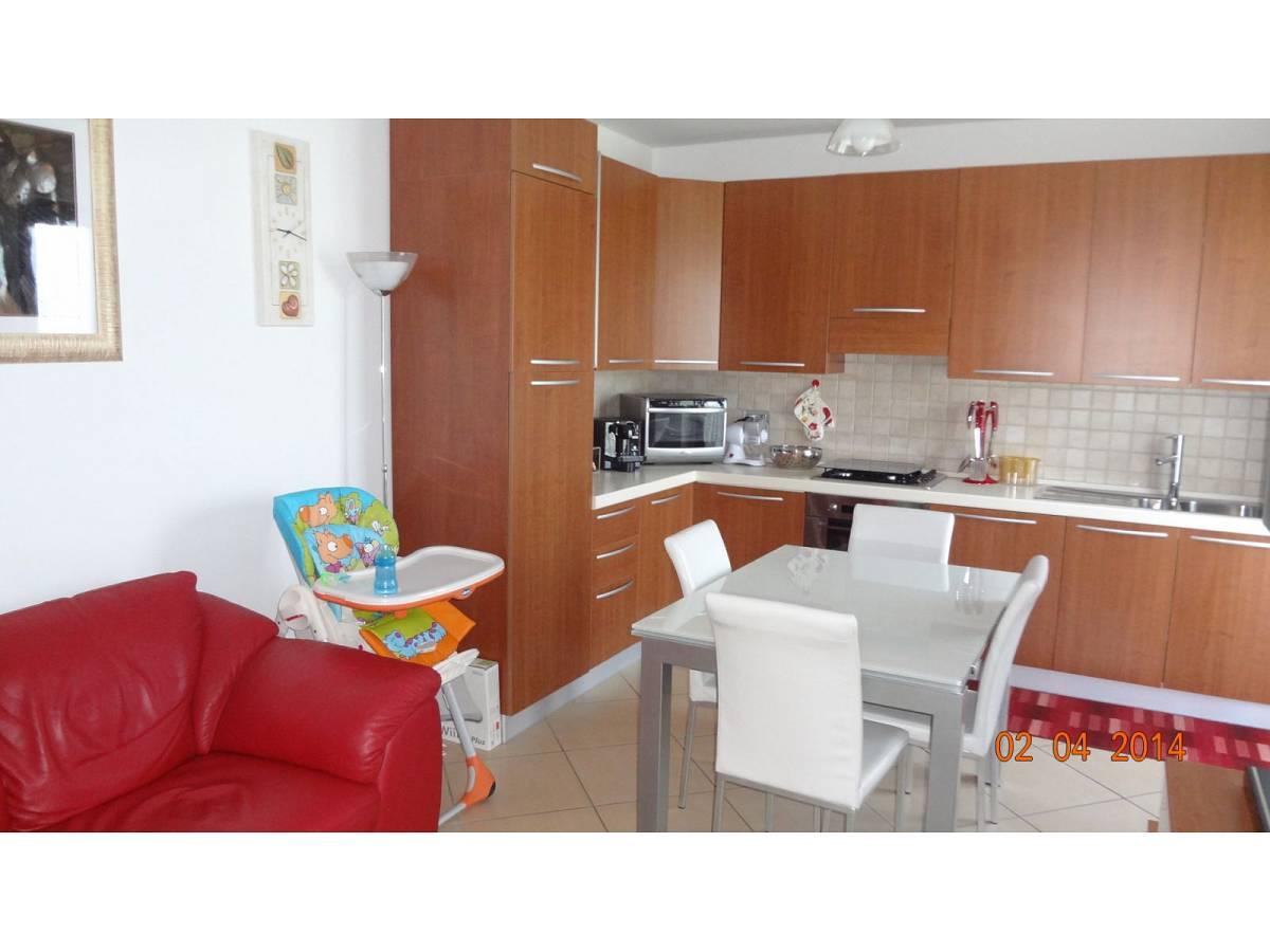 Appartamento in vendita in via santa Chiara  a Bucchianico - 647421 foto 2