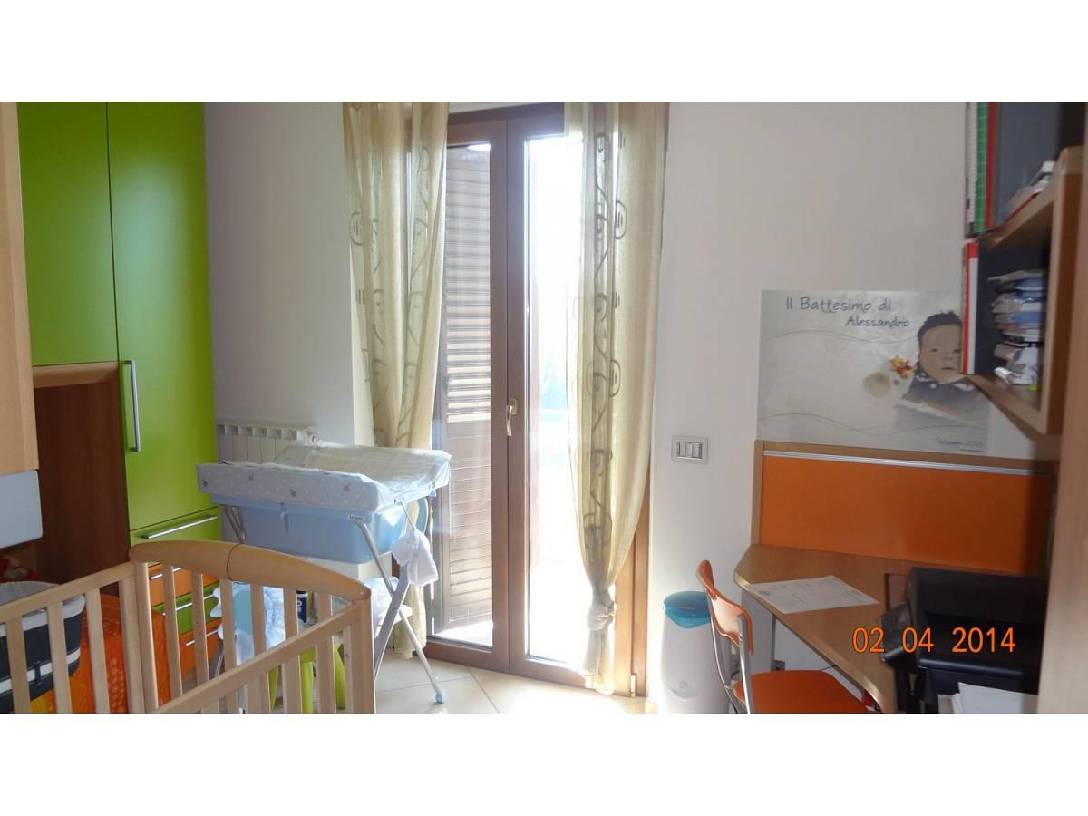 Appartamento in vendita in via santa Chiara  a Bucchianico - 647421 foto 3